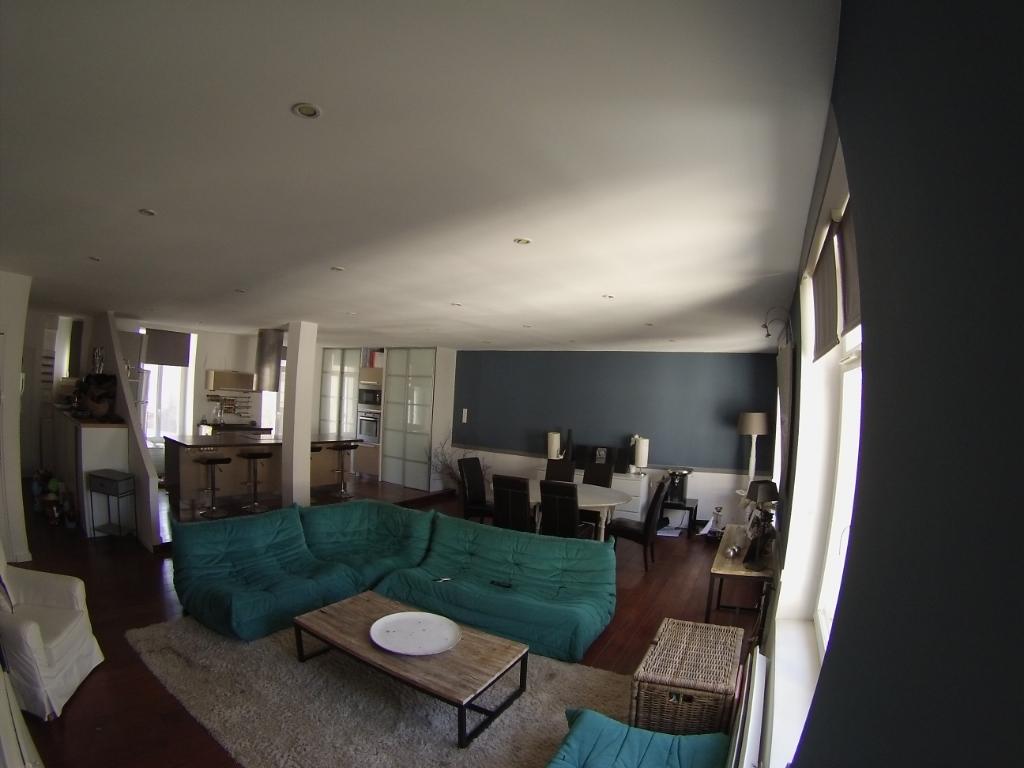 Appartement T 4 Boulogne sur Mer