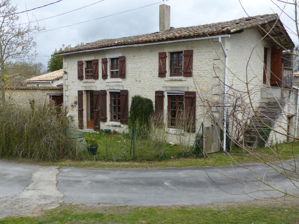 PRAHECQ - 79 Maison en pièrres 5 pièce(s) 105 m2 s/700 m²