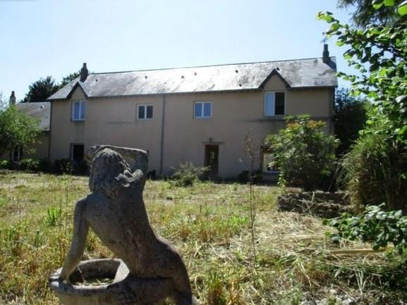 Maison Saint Christophe En Champagne 7 pièce(s) 340 m2