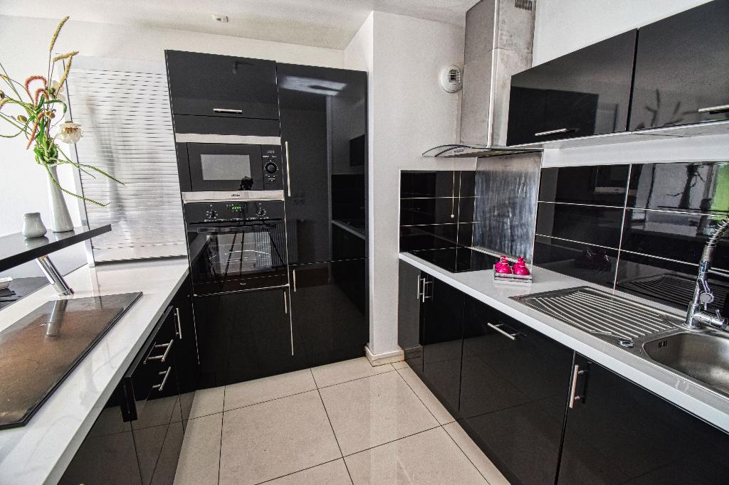 Appartement neuf  - Pierrefitte sur Seine  3 pièce(s) 58 m2