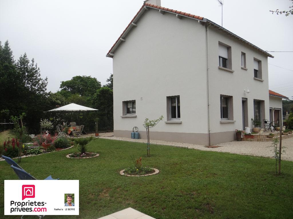 Maison Saint Brevin Les Pins 5 pièce(s) 120 m2