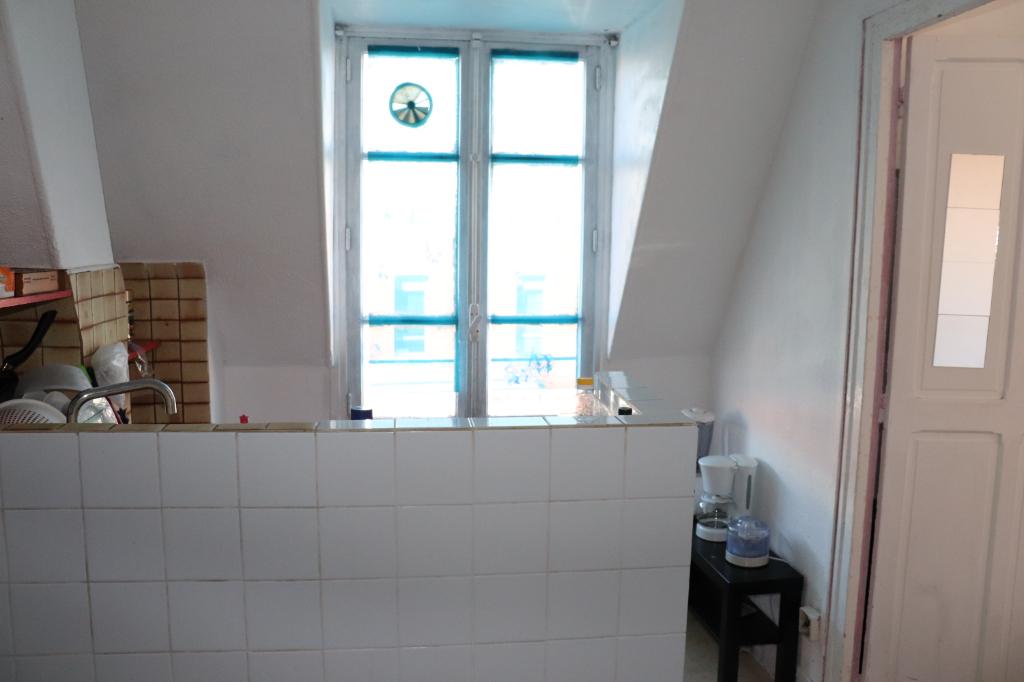 Appartement 2 pièces, Pantin