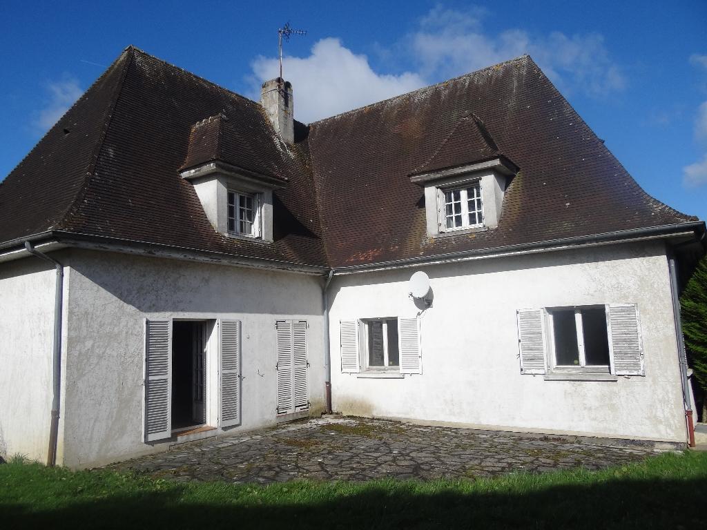 Maison Beaumont Les Autels 8 pièce(s) 180 m2