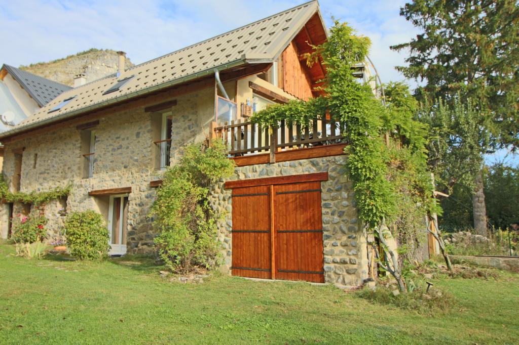 Maison Bergère 5 pièces 3 chambres 151 m2 Selonnet (04140)