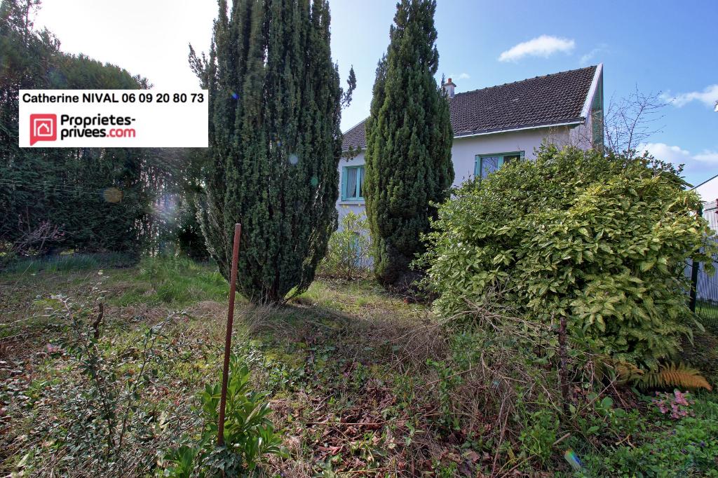 Maison Saint Herblain Beausejour Chezine