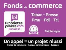 Fonds de commerce Tabac Montpellier 40 m2