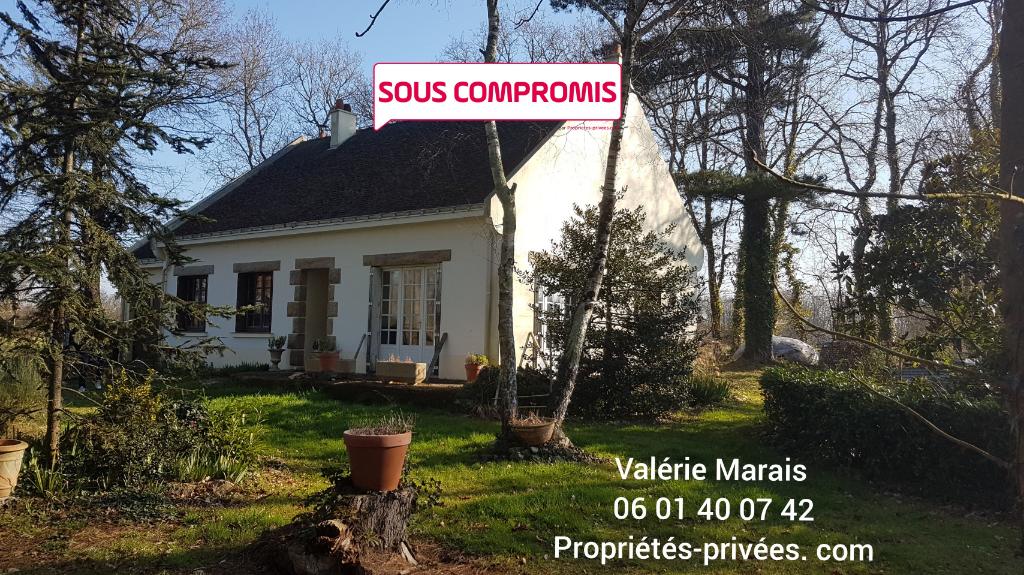 Maison à rénover - SAINT ANDRE DES EAUX (44117) 176 783 HAI
