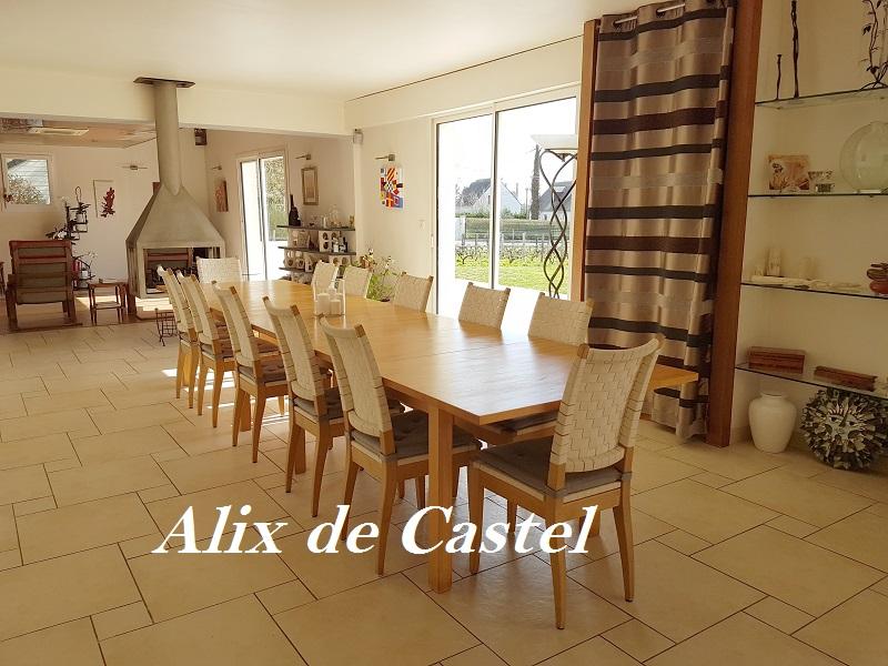 GUERANDE (44350) Maison 220 m² 7 pièces