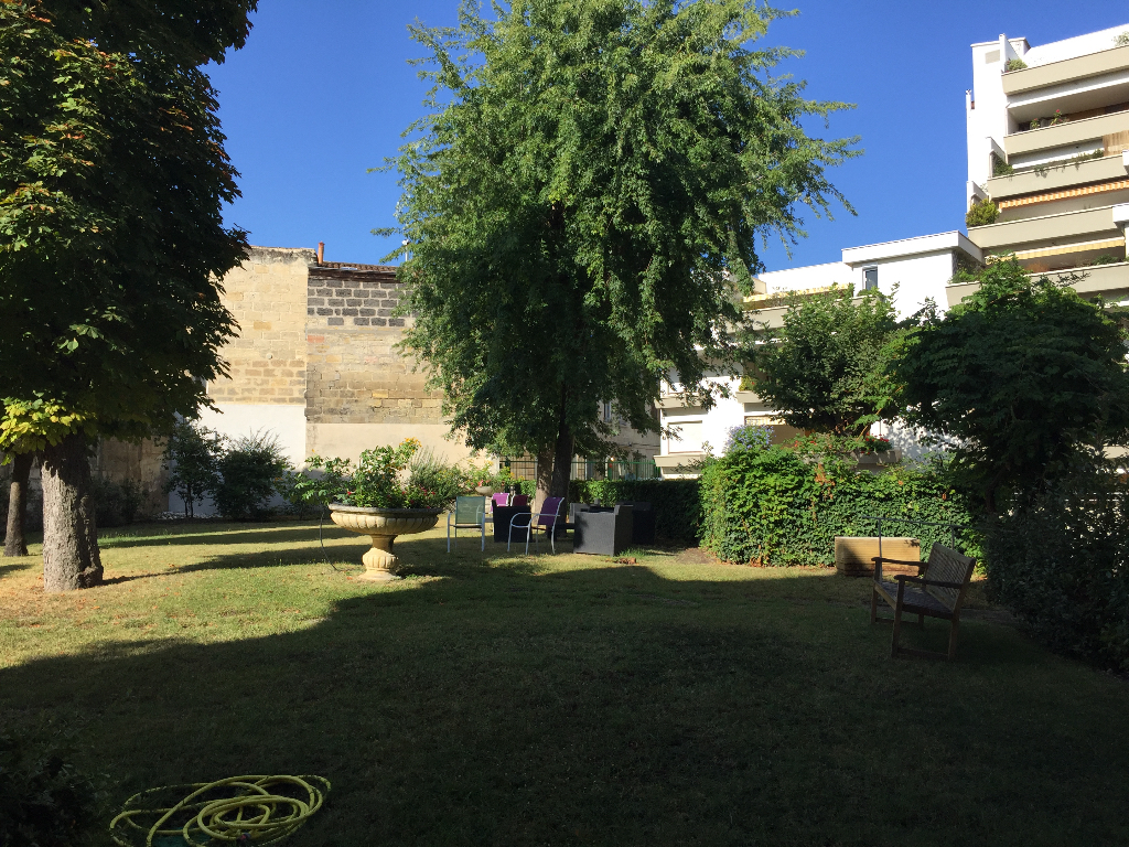 Bordeaux ST Seurin INVESTISSEURS