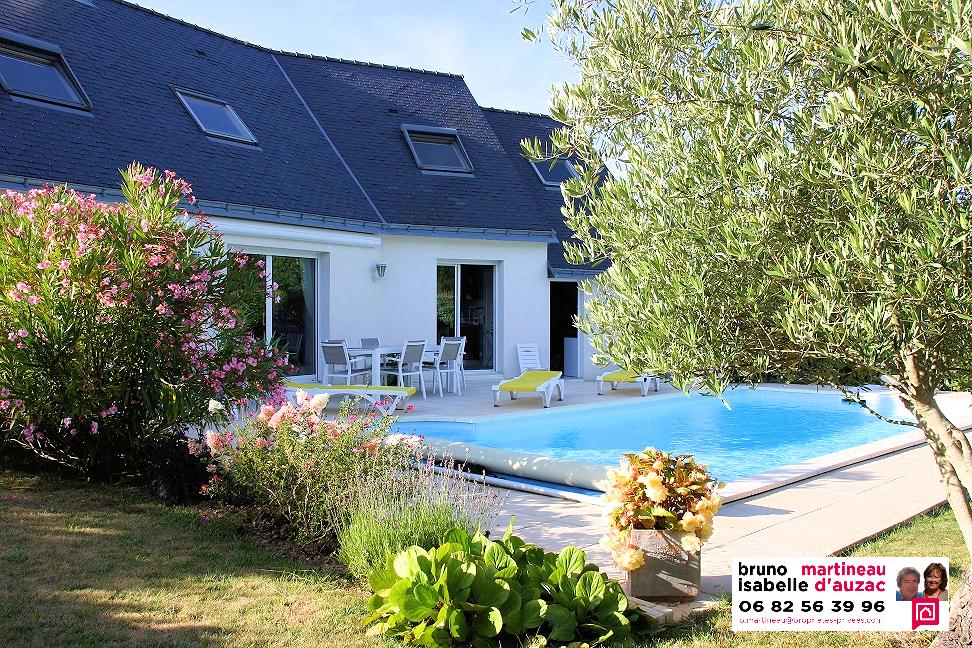 Maison Piriac Sur Mer 7 pièce(s) 130 m2