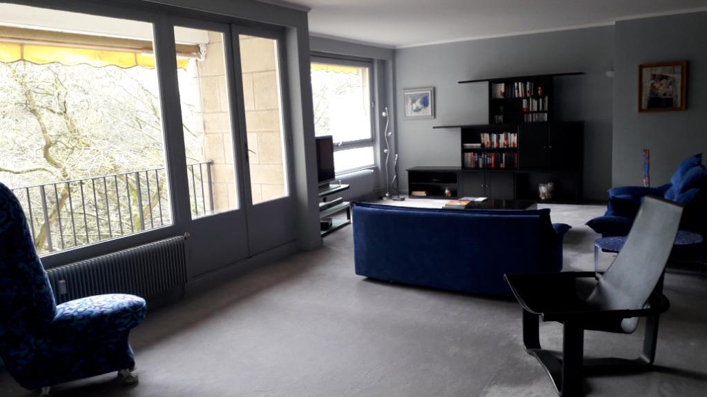 Appartement Lille 5 pièces-171 m2