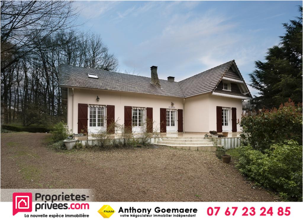Maison Thenioux 6 pièces 138 m2