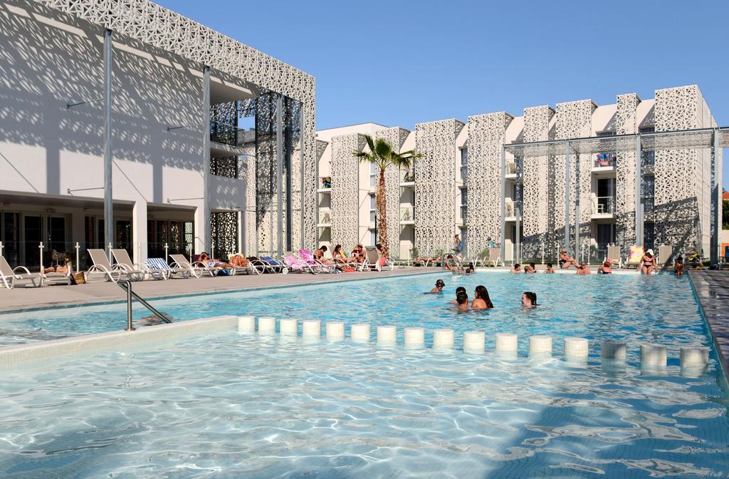 Villa contemporaine, Le Cap d'Agde 3 pièces 41 m² résidence neuve,piscine, terrasse