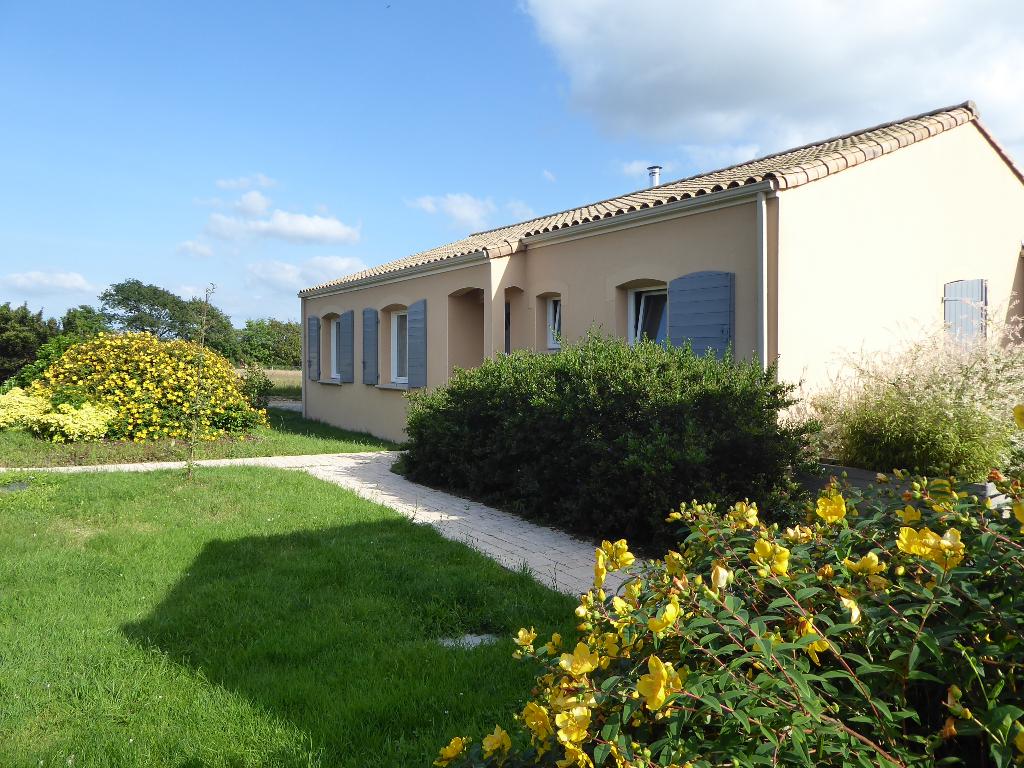Maison Saint Brevin Les Pins 7 pièce(s) 135 m2