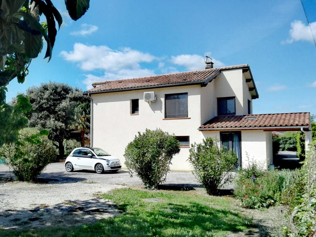 Maison Cazères 6 pièces 150 m2