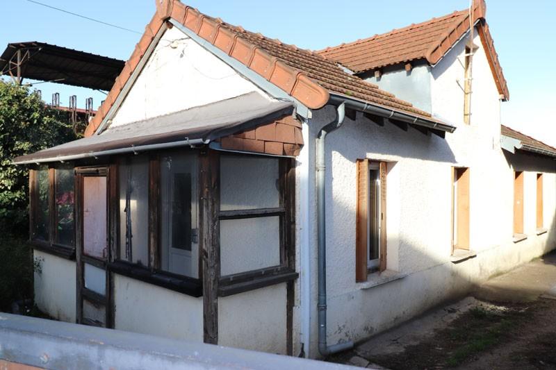 INVESTISSEMENT Maison Louée - 2 piece(s) - 47 m2