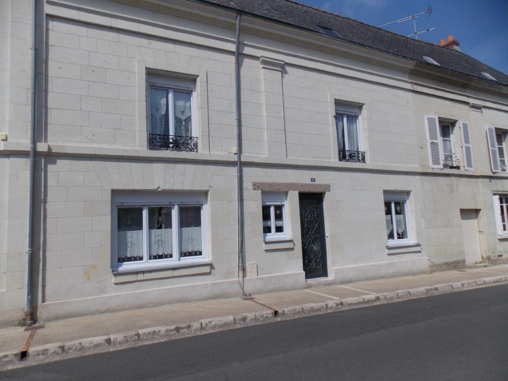 Maison Saint Cyr En Bourg 8 pièce(s) 142 m2