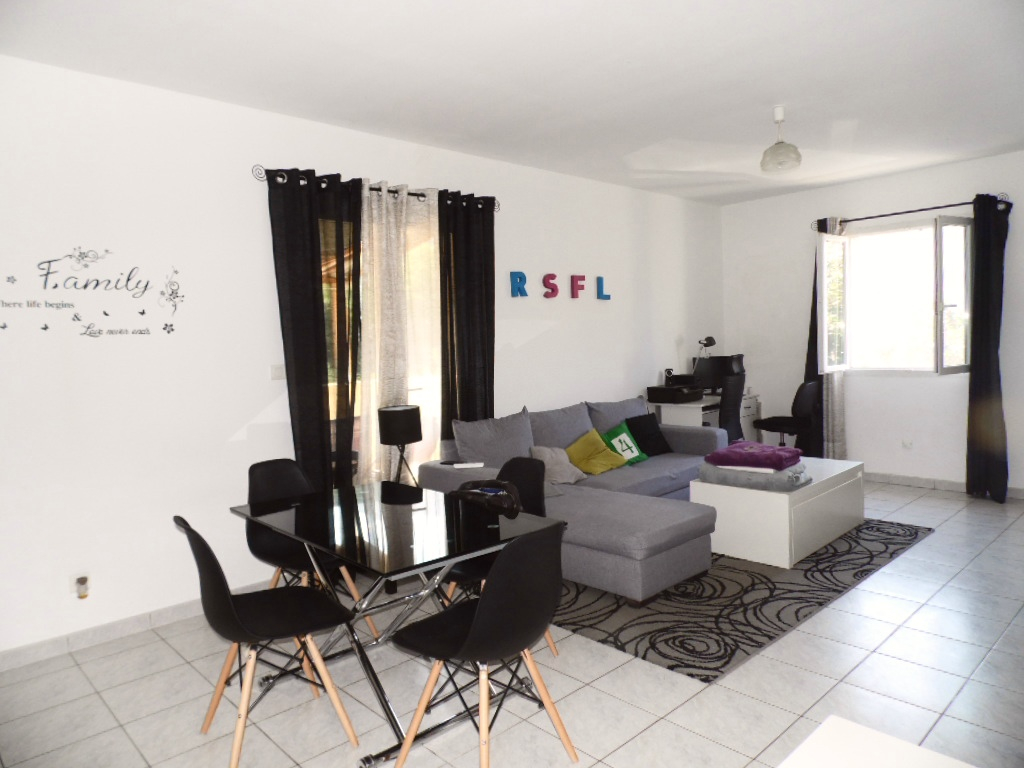 Borgo appartement T4 au calme