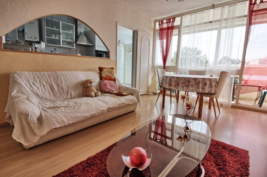 Appartement Saint Herblain  Chezine , 3 chambres ,  75 m2