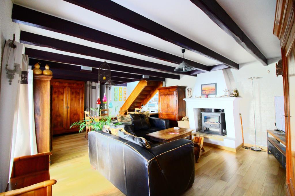 Maison Courcon 5 chambres 173 m²