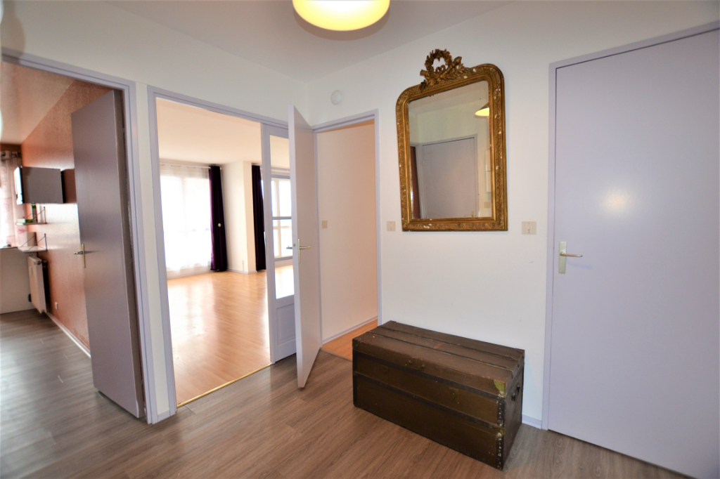 EXCLUSIVITÉ - APPARTEMENT T4 - 78M² - 60160 MONTATAIRE
