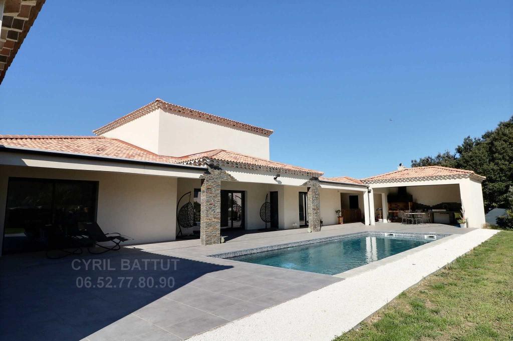 Villa de prestige Anduze 7 pièce(s) 200 m2