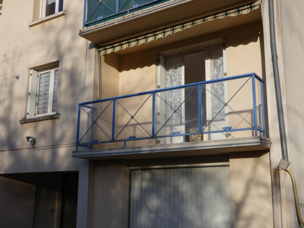 Appartement Terrasson La Villedieu 3 chambres garage