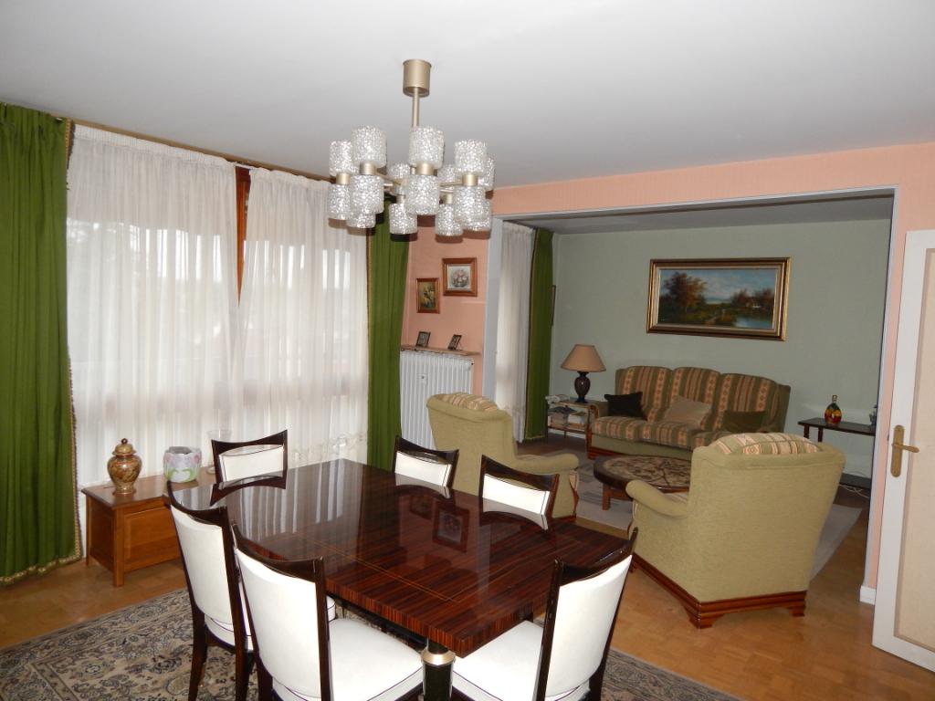 Appartement Sens 4 pièce(s) 75.66 m2