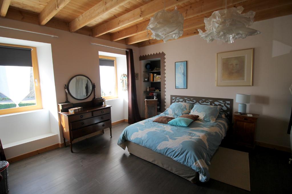 Maison Louannec 7 pièce(s) 140 m2