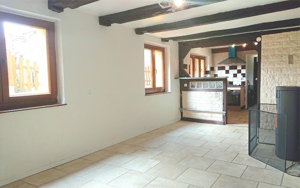 *****BAISSE DE PRIX***** Vente Maison 4 pièces 120 m² WASSELONNE (67310)