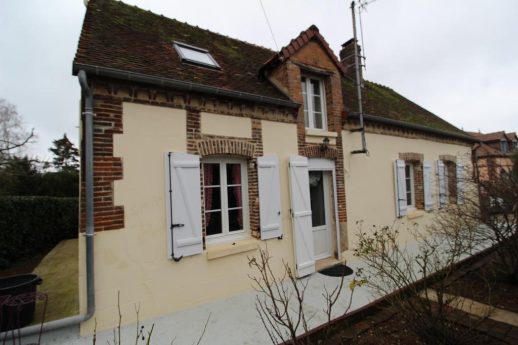 Maison Aix En Othe 5 pièce(s) 110 m2