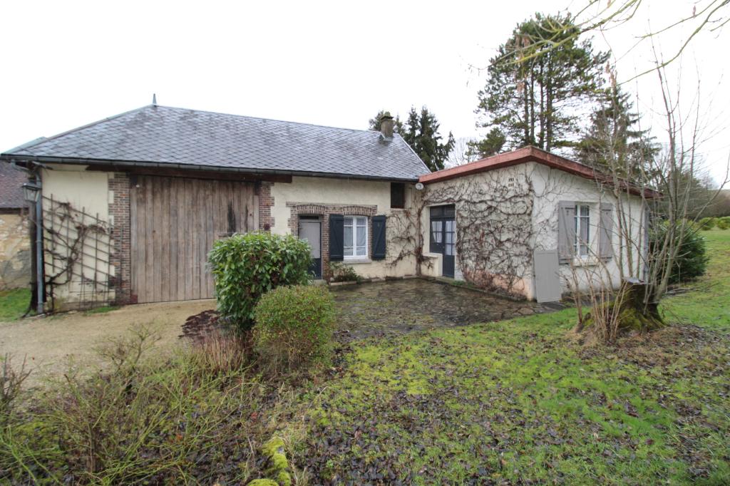 Maison Aix En Othe 3 pièce(s) 63 m2