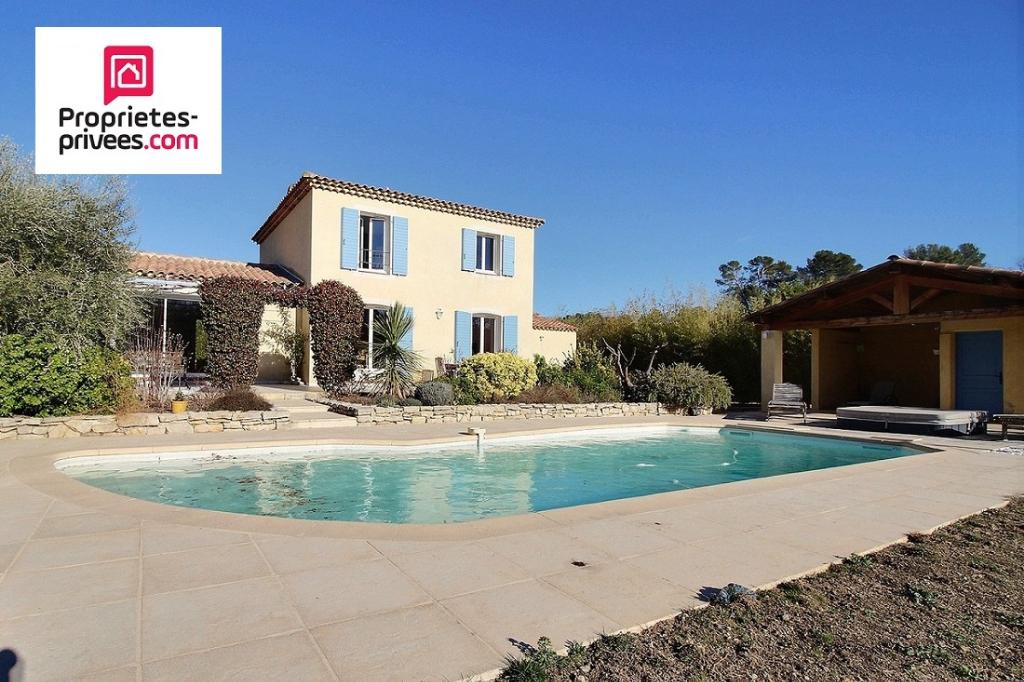 Saint Antonin Du Var Villa 5 pièces 140 m2