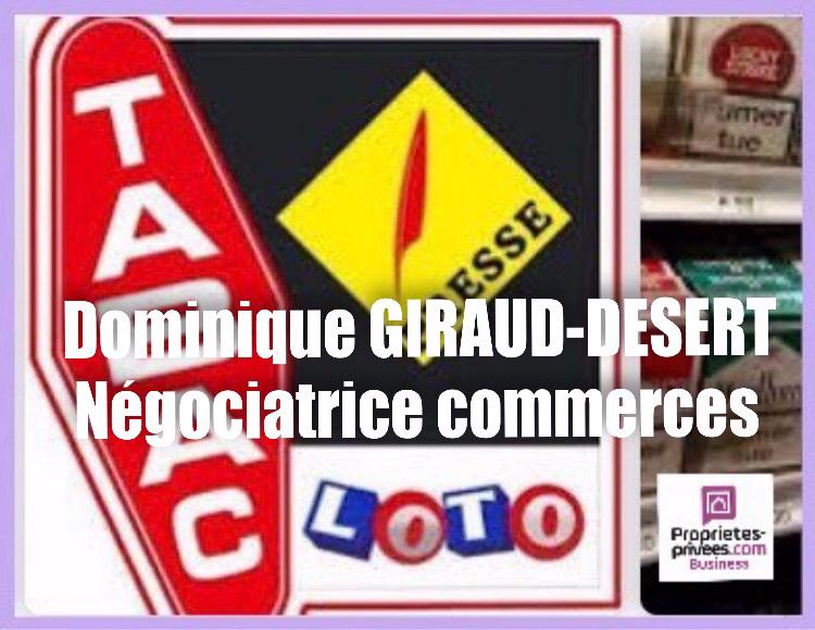 75006 PARIS - Tabac presse