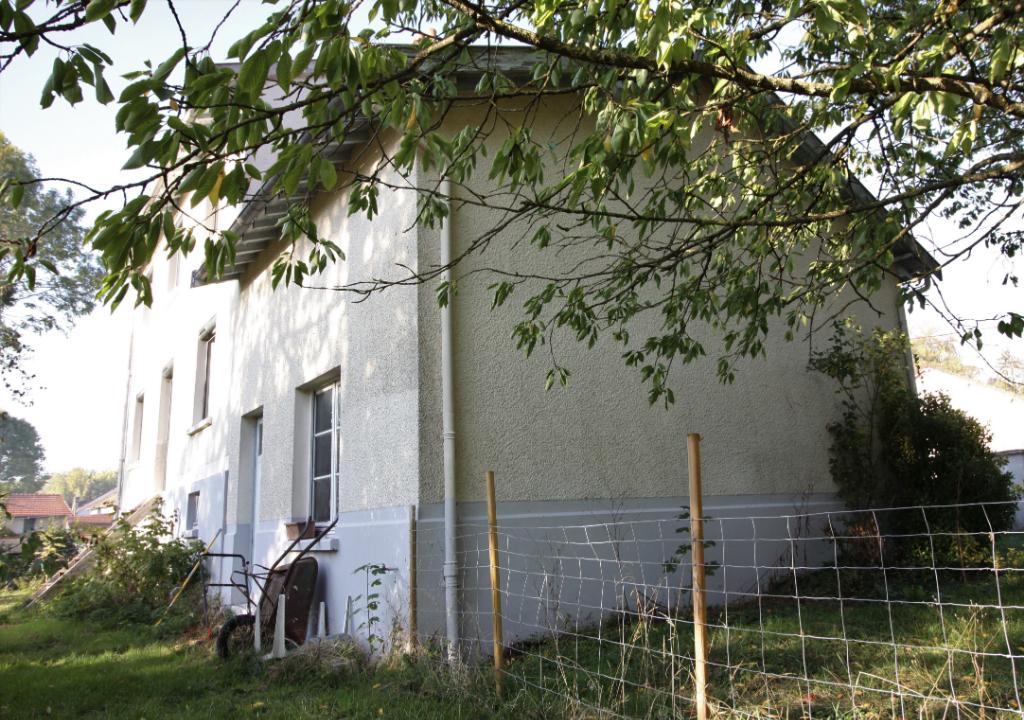 Maison 7 pièces 113,33 m² 51110 Warmeriville