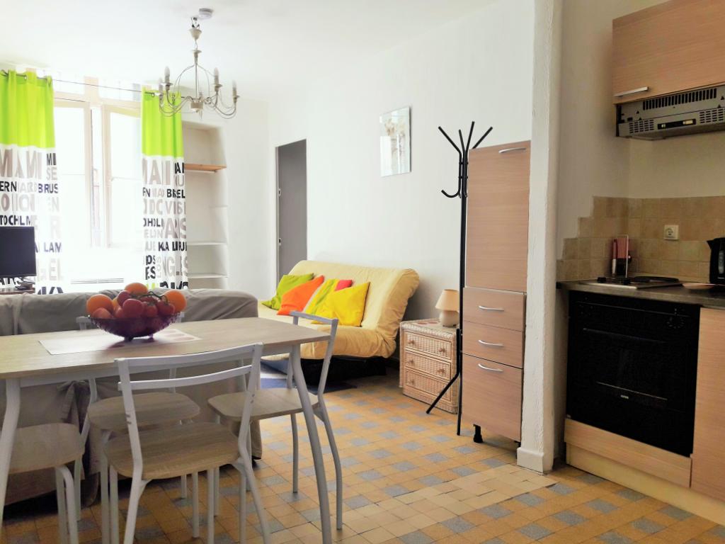 Appartement Cannes 2 pièce(s) 38 m² environ
