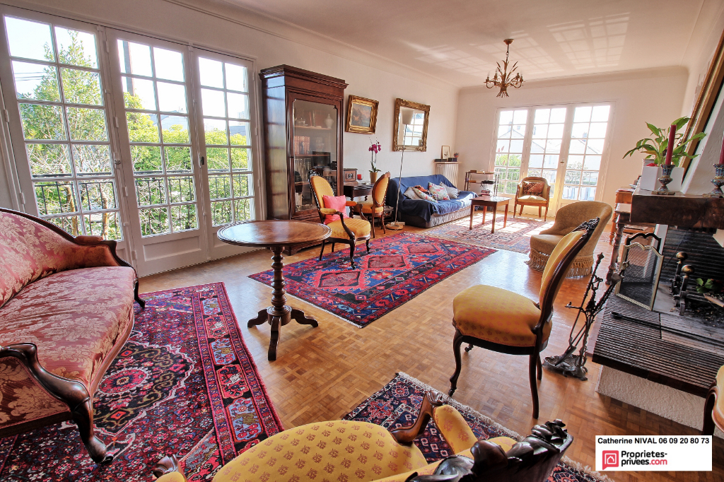 Maison Saint Herblain , La Bouvardiére