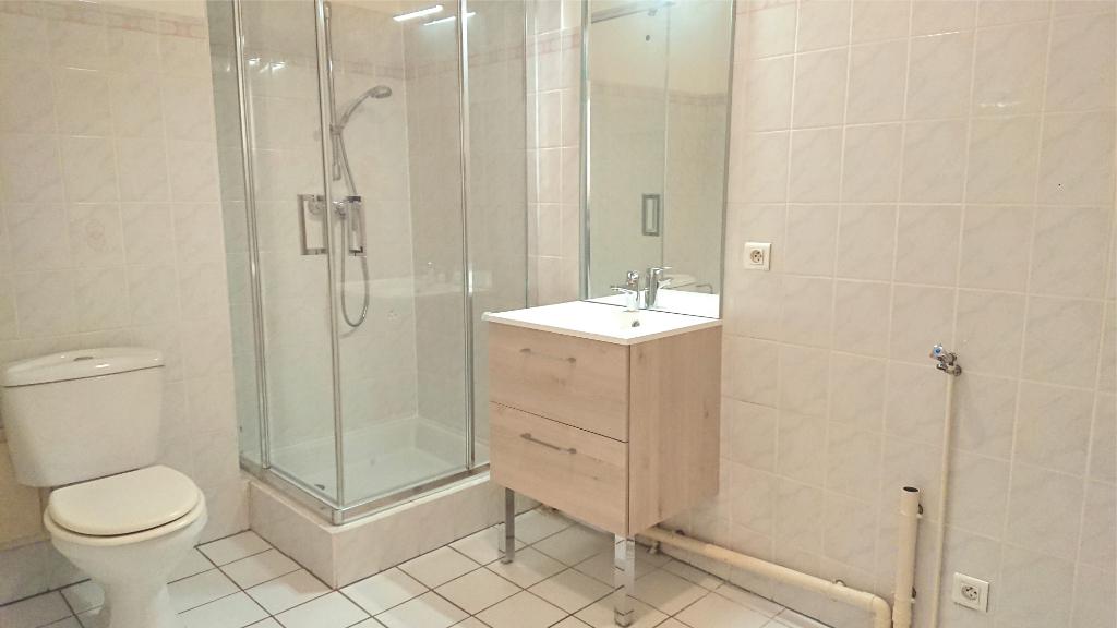 *****BAISSE DE PRIX***** Vente Appartement 2 pièces 47 m² HAGUENAU (67500)