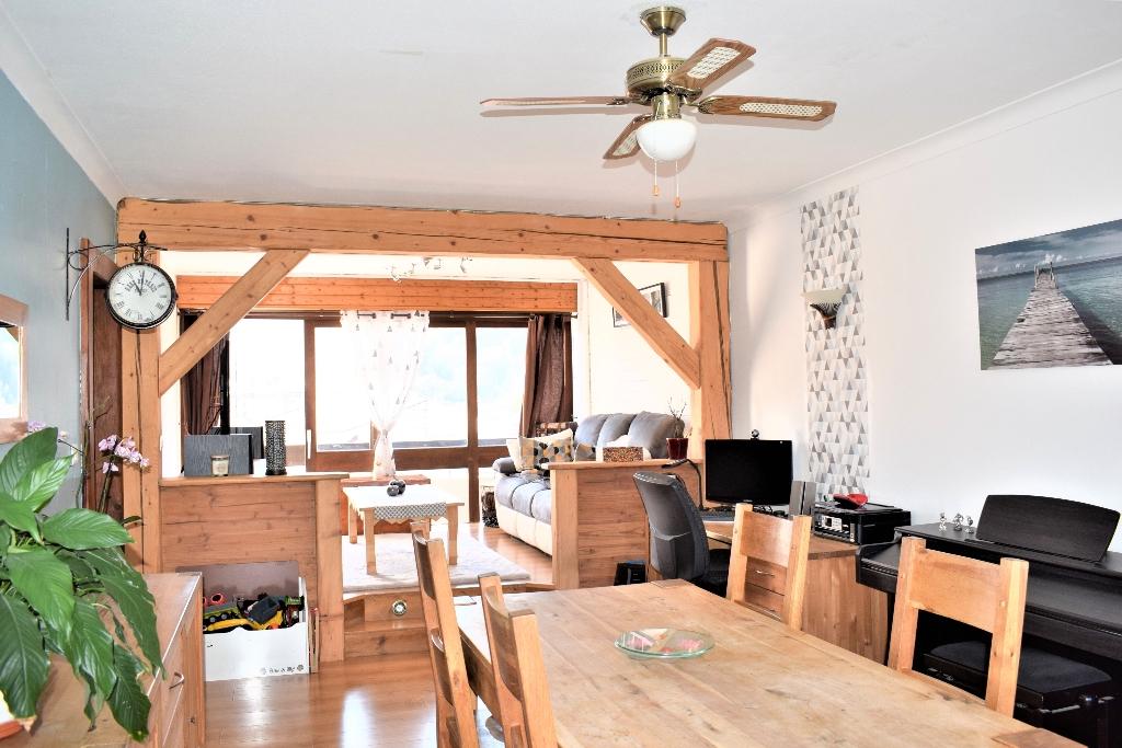 Appartement Faverges 3 pièce(s) 79 m2