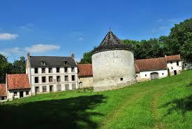 Château -fort du XIème  à restaurer