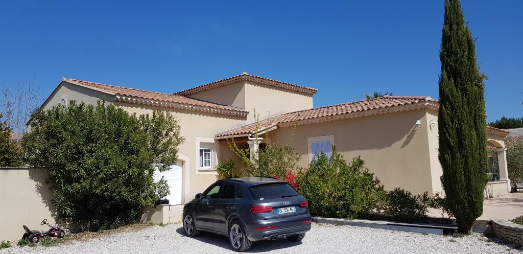 Maison Morieres Les Avignon