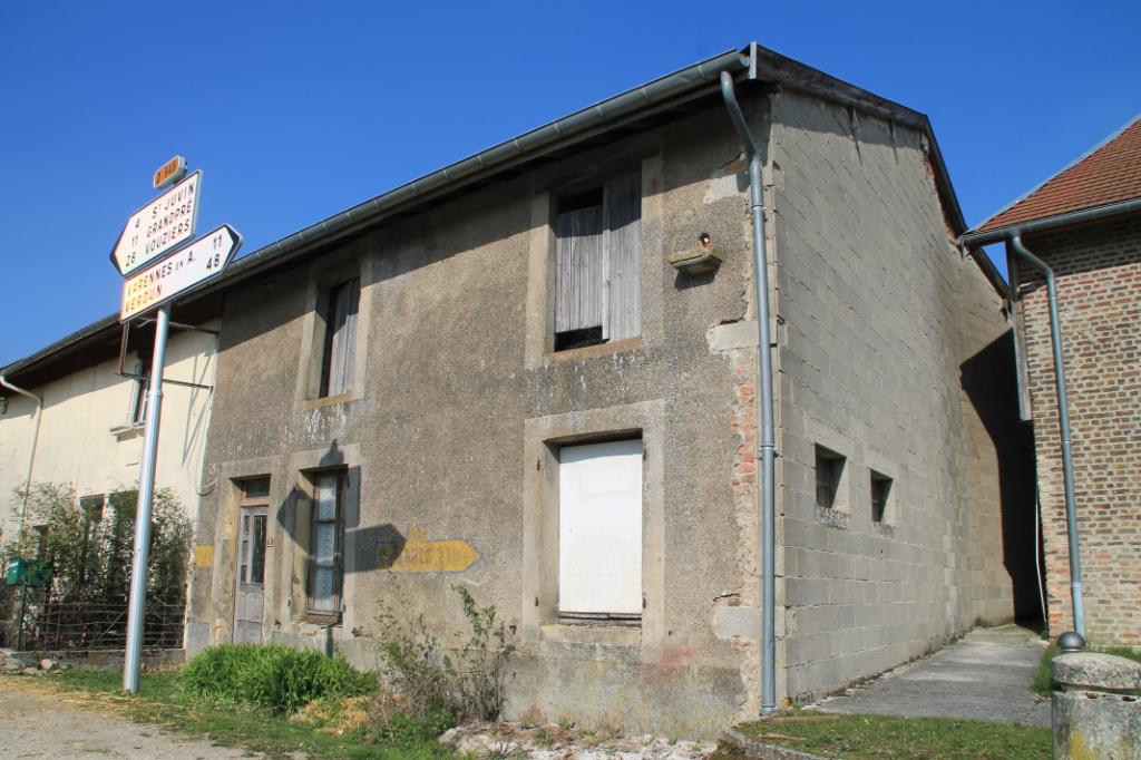 Maison Fleville 6 pièce(s) 145 m2