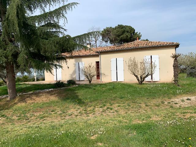 Marmande Jolie Maison  5 pièce(s) 146 m2 sur 5000m2 de jardin