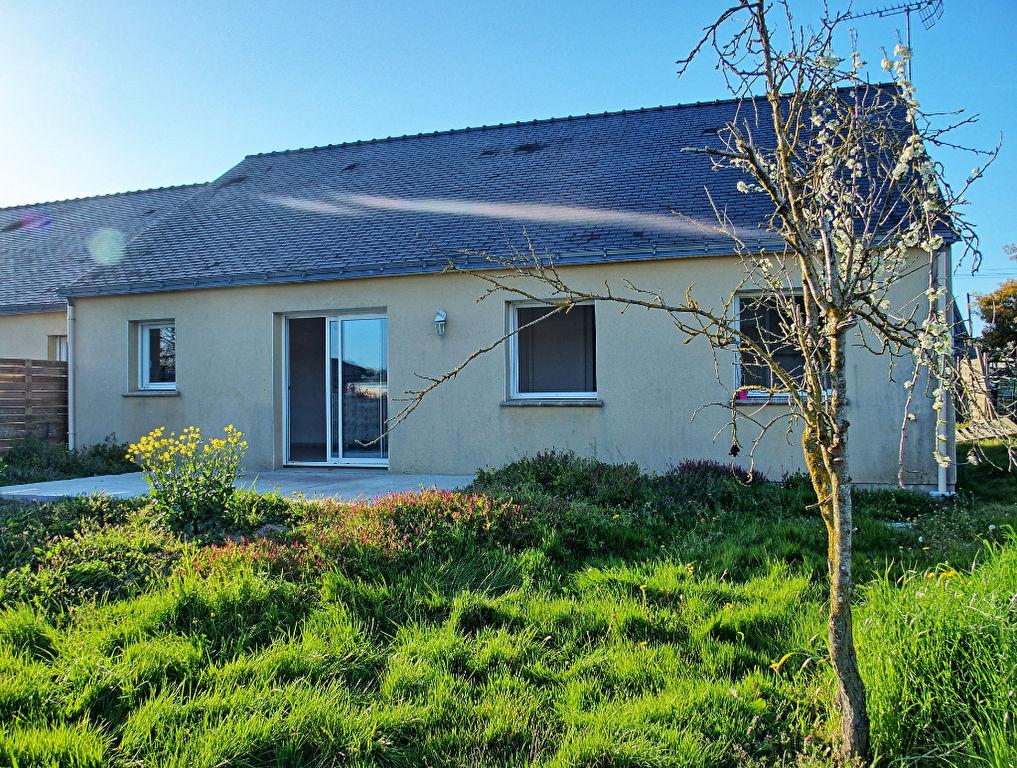 Maison Loireauxence 4 pièce(s) 80 m2