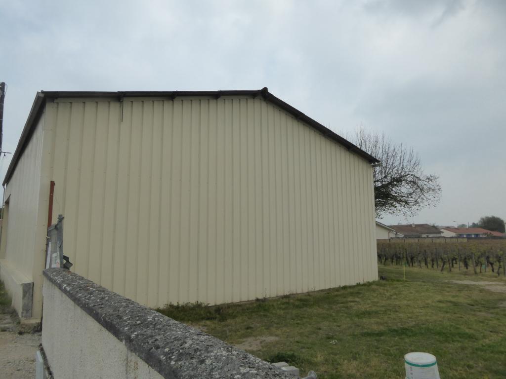 Entrepôt / local industriel Libourne 170 m2