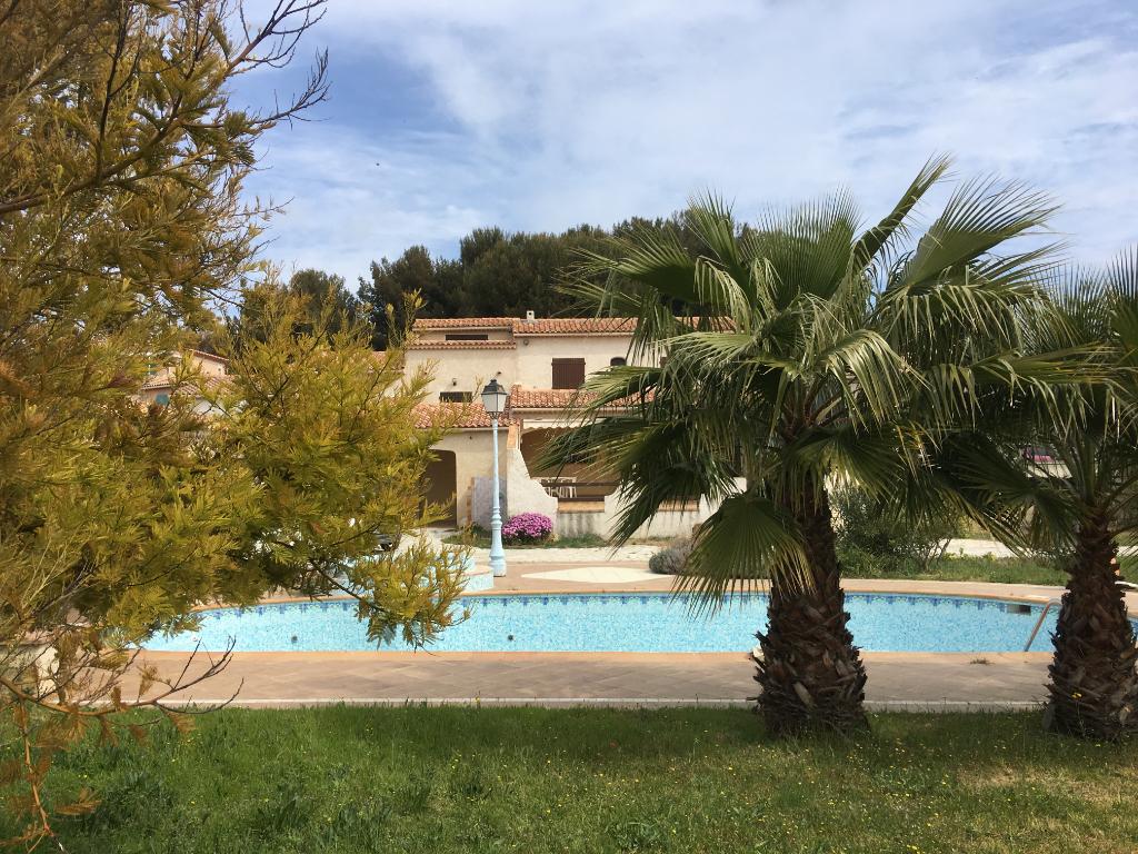 Villa Sanary Sur Mer 4 pièces 132 m2 vue mer