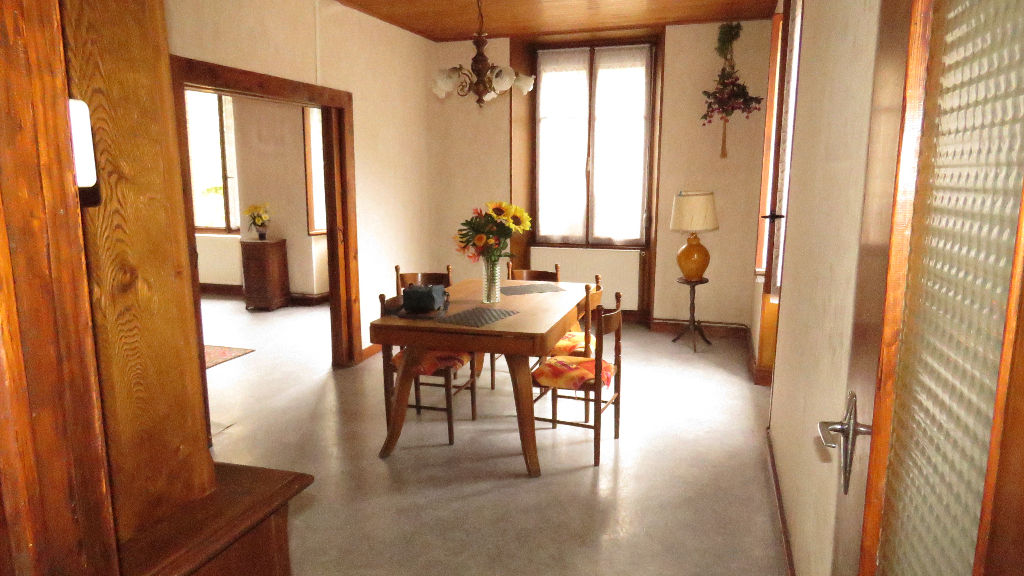 Appartement Saint Claude 3 pièce(s)