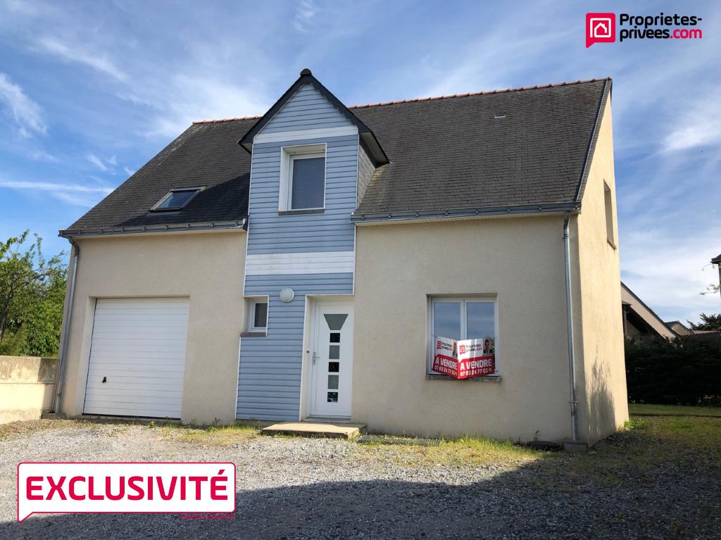 Maison proche FENEU 6 pièces 108 m2