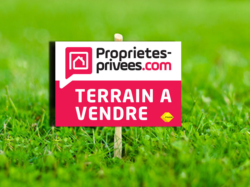 Terrain viabilisé Montauban De Bretagne 575 m2