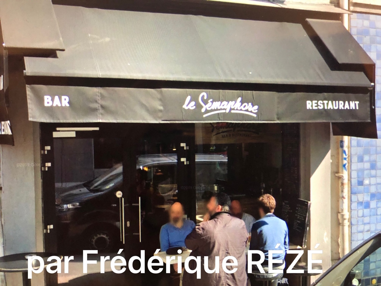 75009 PARIS :  BAR RESTAURANT